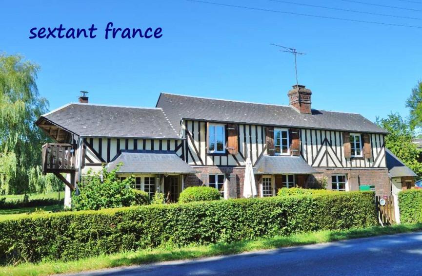A vendre Vimoutiers 7501156136 Sextant france