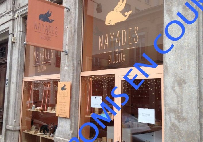 A vendre Lyon 4eme Arrondissement 7501156206 Sextant france