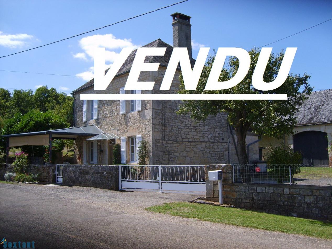 A vendre Cressensac 7501156280 Sextant france