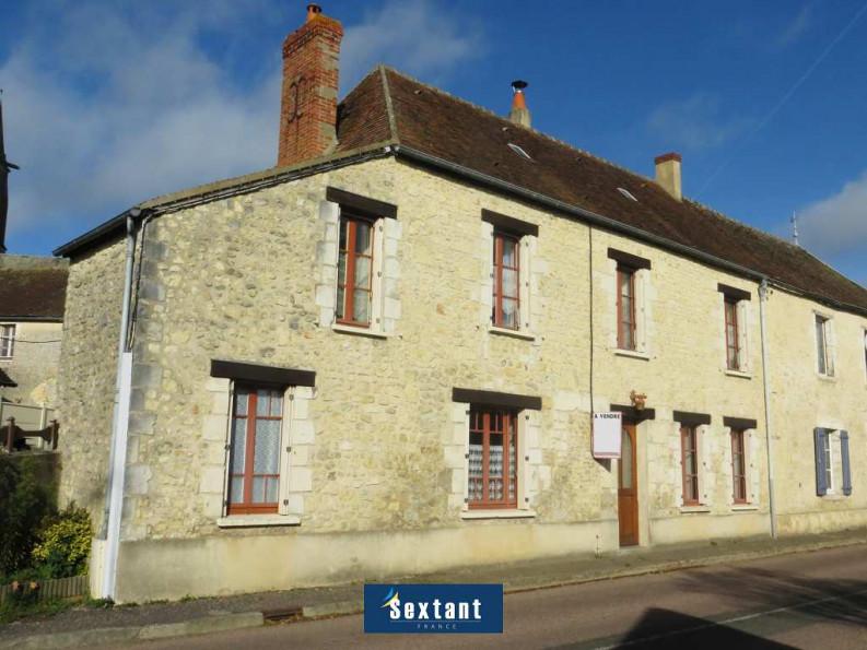 A vendre Mortagne Au Perche 7501156322 Sextant france