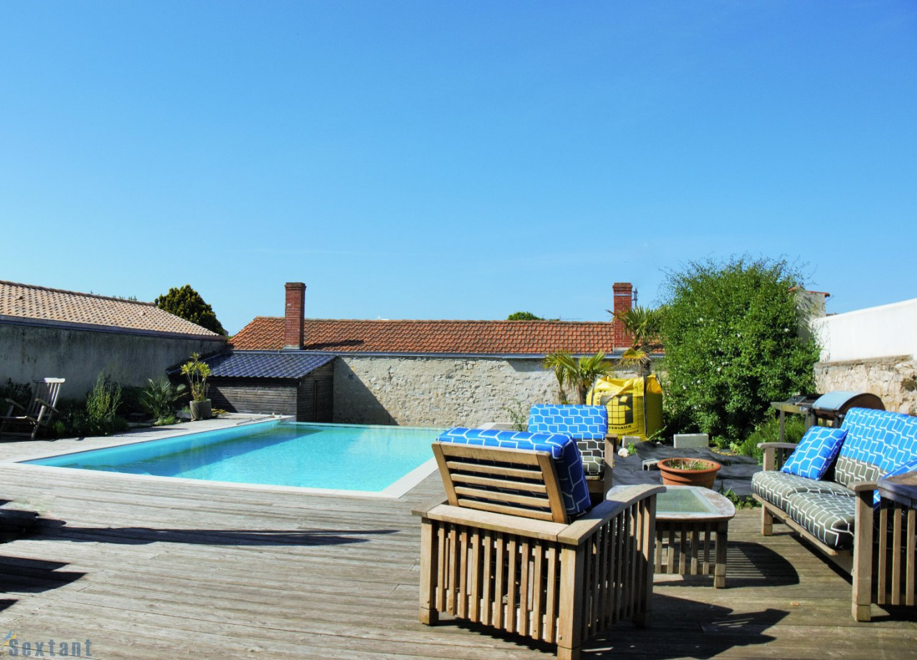 A vendre La Rochelle 7501156323 Sextant france