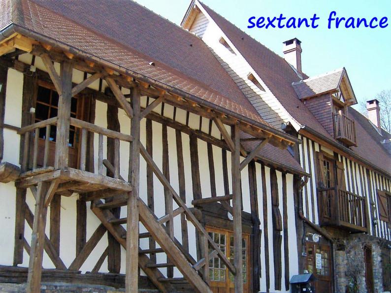 A vendre Vimoutiers 7501156381 Sextant france