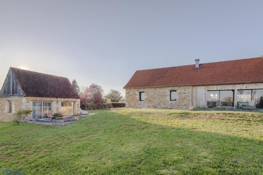 A vendre Lamothe Fenelon 7501156414 Sextant france
