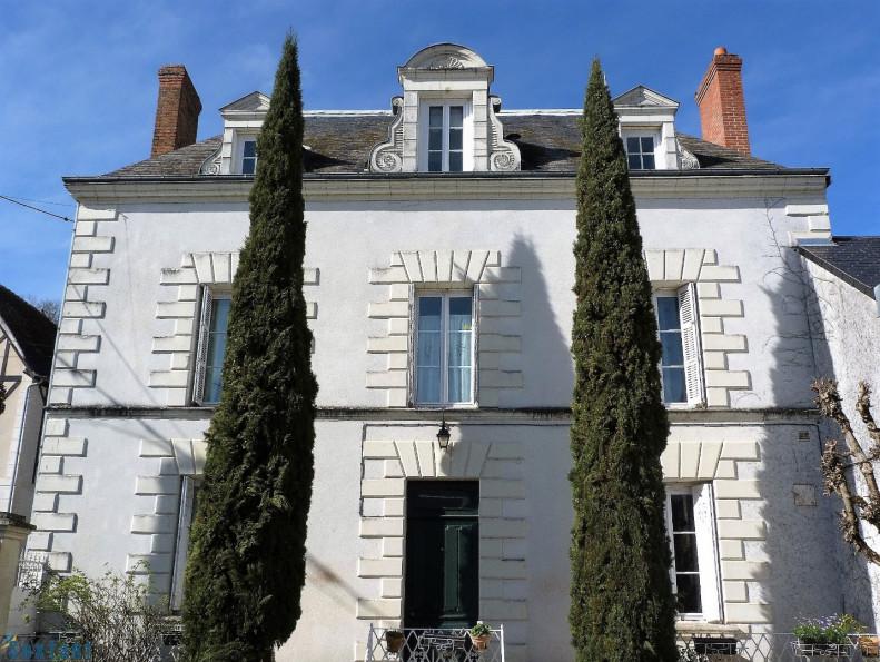 A vendre Montrichard 7501156601 Sextant france