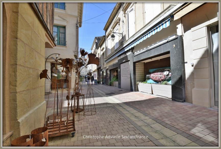A vendre Bergerac 7501156654 Sextant france