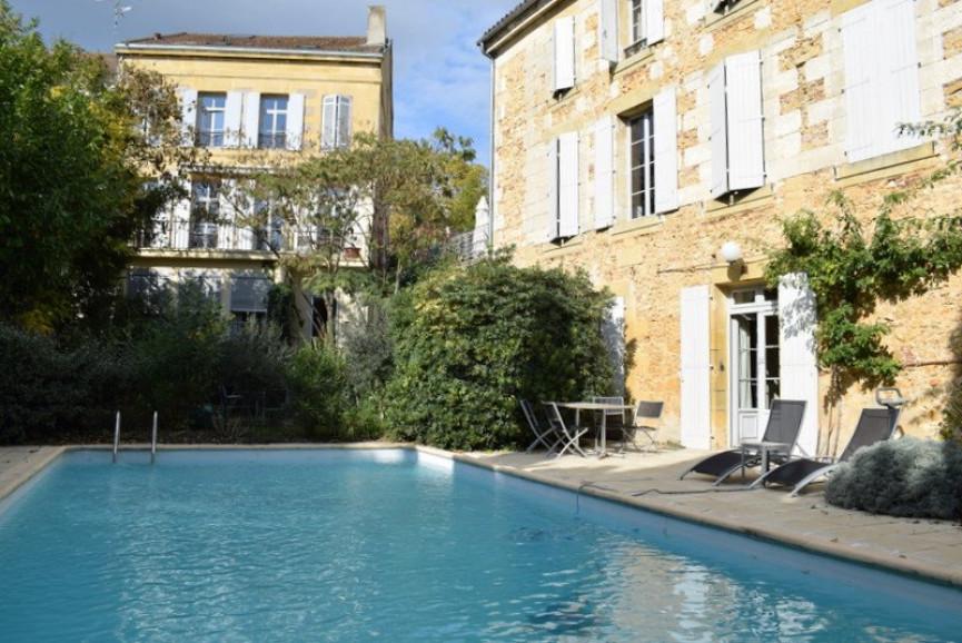 A vendre Bergerac 7501156692 Sextant france