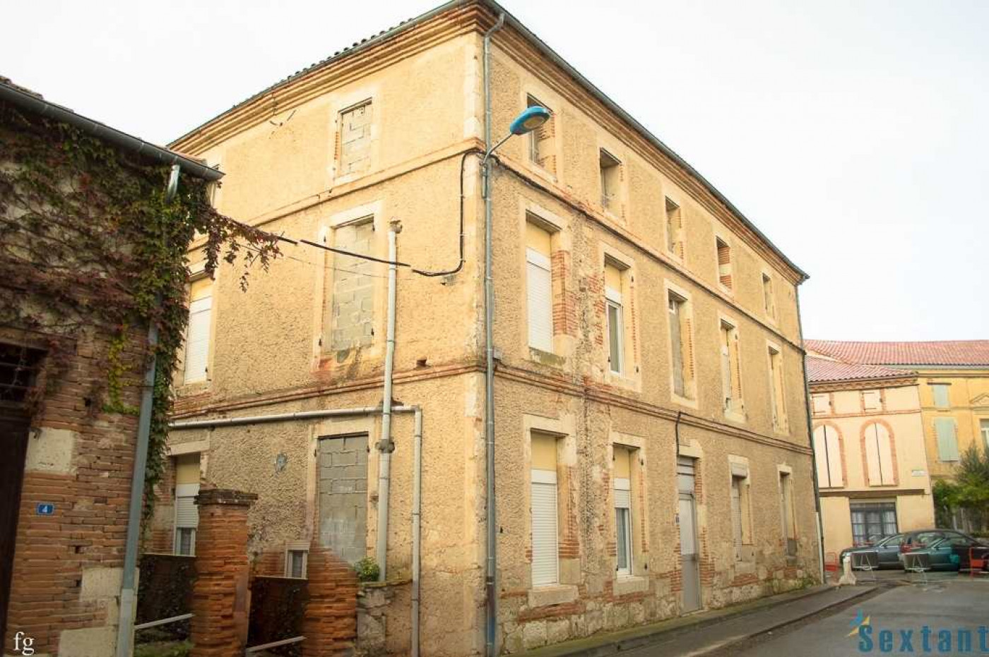 A vendre Valence D'agen 7501156737 Sextant france