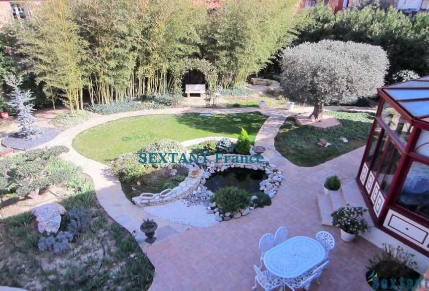 A vendre Saint Cyprien 7501156758 Sextant france