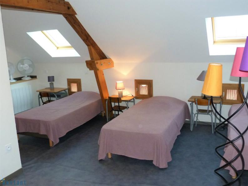 A vendre Vernou Sur Brenne 7501156759 Sextant france