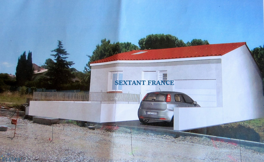 A vendre Cabestany 7501156783 Sextant france