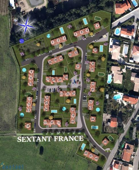 A vendre Montesquieu Des Alberes 7501156789 Sextant france