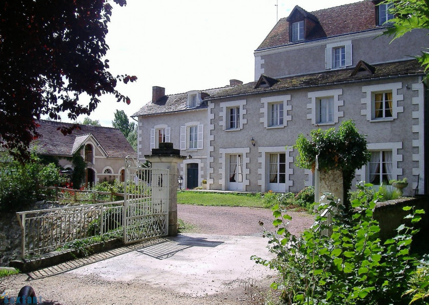 A vendre Loches 7501156826 Sextant france