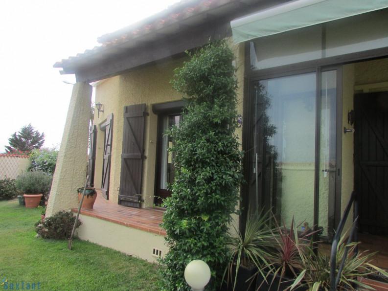 A vendre Canet En Roussillon 7501156904 Sextant france
