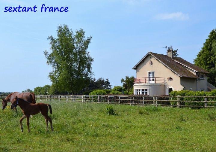 A vendre Vimoutiers 7501156919 Sextant france