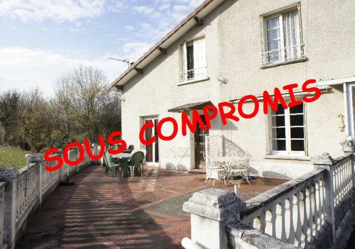 A vendre Saint Jean En Royans 7501156946 Sextant france