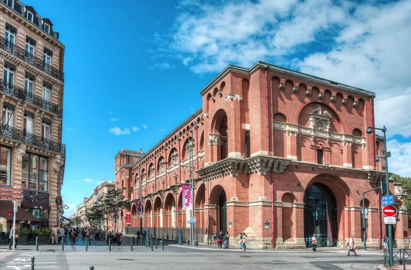 A vendre Toulouse 7501157111 Sextant france