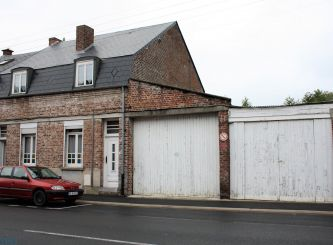 A vendre Le Cateau Cambresis 7501157156 Portail immo