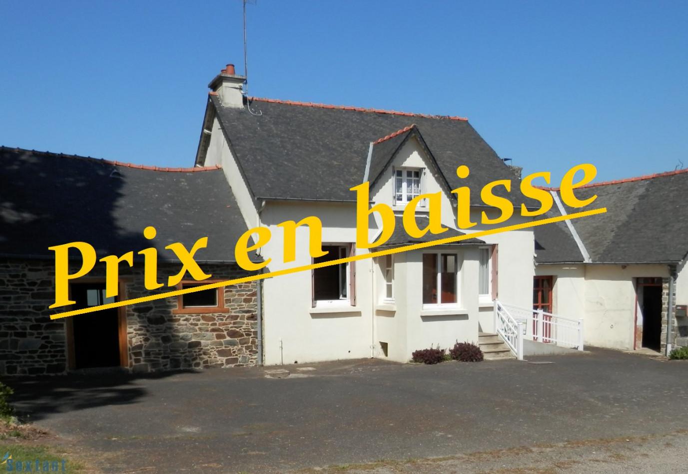 A vendre La Prenessaye 7501157201 Sextant france