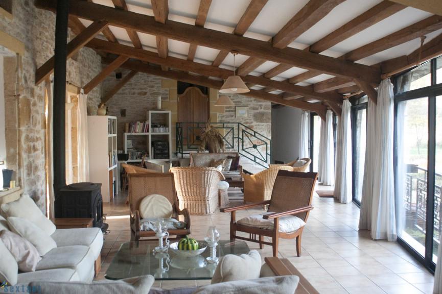 A vendre Frayssinet Le Gelat 7501157226 Sextant france