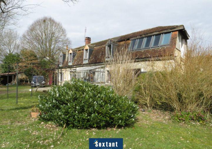 A vendre Nogent Le Rotrou 7501157354 Sextant france
