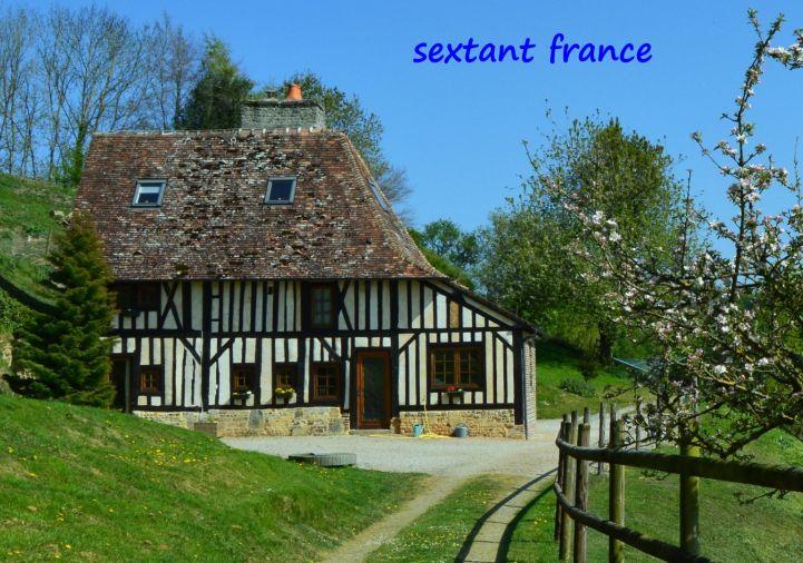 A vendre Vimoutiers 7501157411 Sextant france
