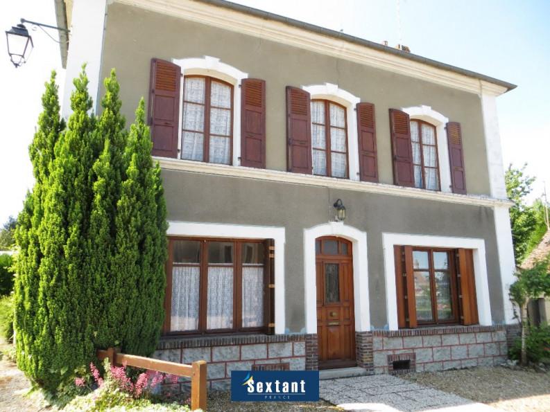A vendre Mortagne Au Perche 7501157720 Sextant france