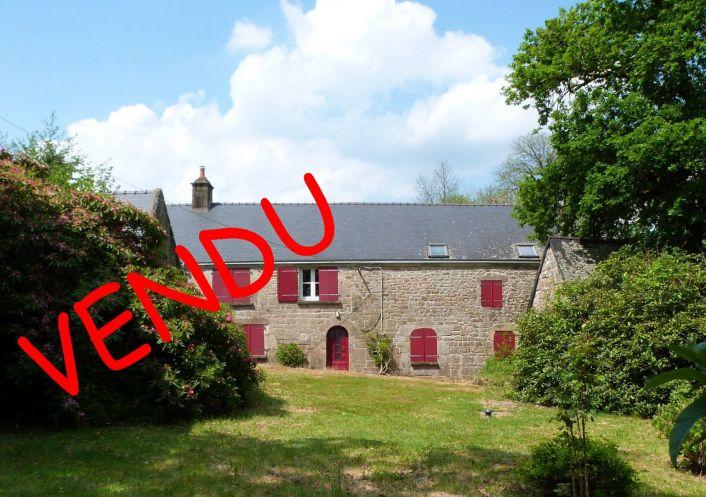 A vendre Maison en pierre Melrand | R�f 7501157900 - Sextant france