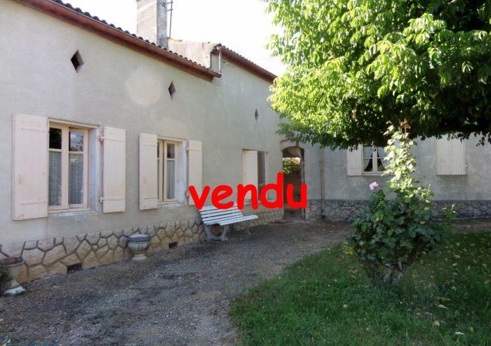 A vendre Montendre 7501157942 Sextant france
