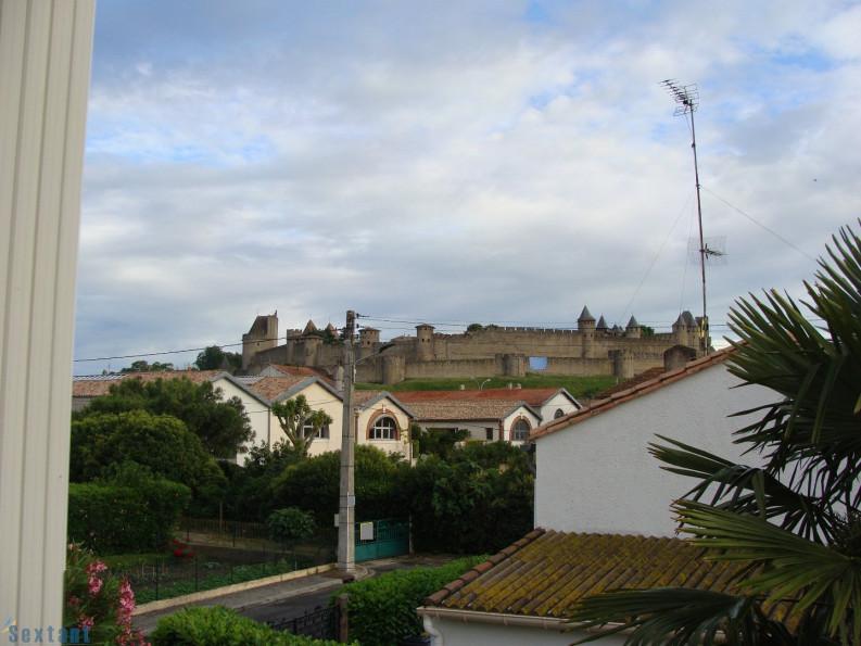 A vendre Carcassonne 7501158086 Sextant france