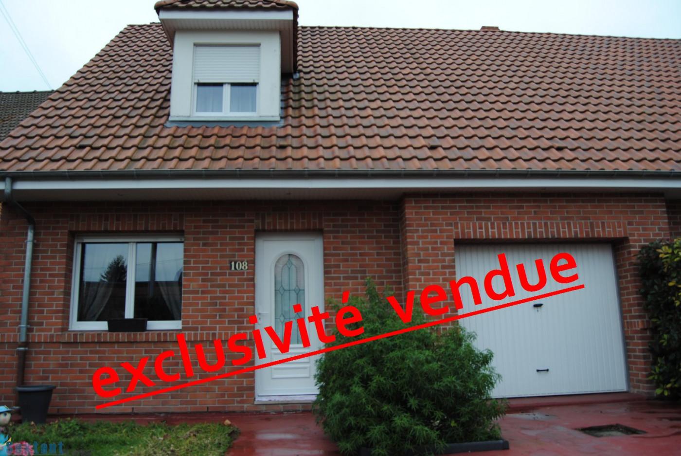 A vendre Flers En Escrebieux 7501158143 Sextant france
