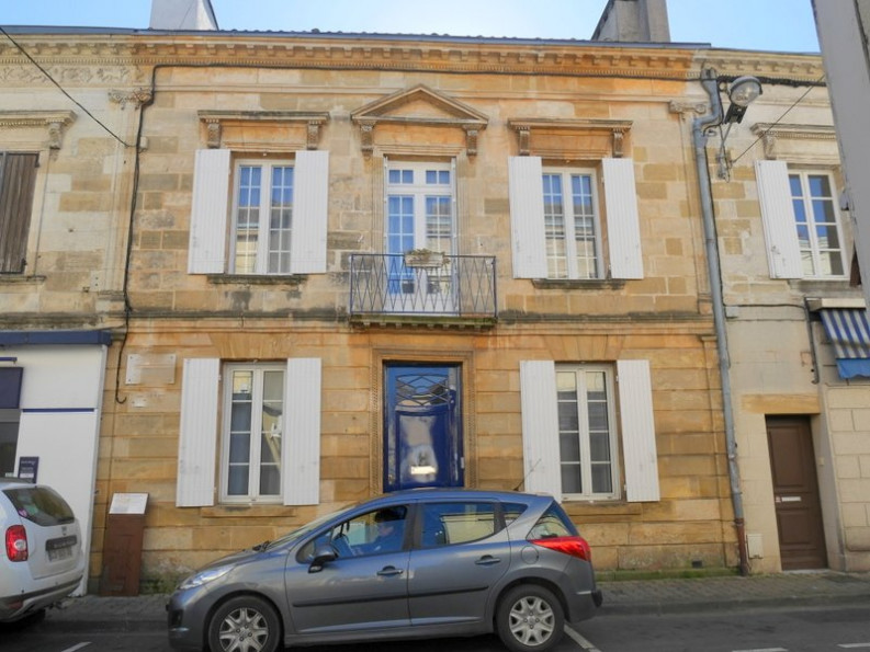 A vendre Bergerac 7501158237 Sextant france