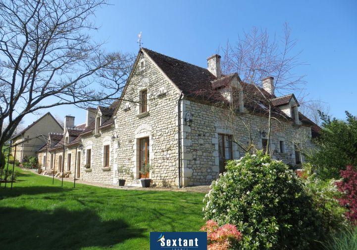 A vendre Nogent Le Rotrou 7501158308 Sextant france