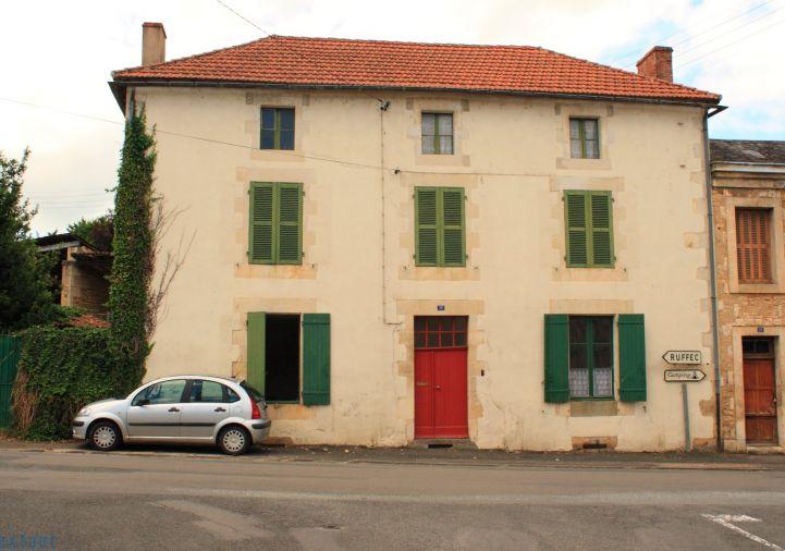 A vendre Civray 7501158340 Sextant france