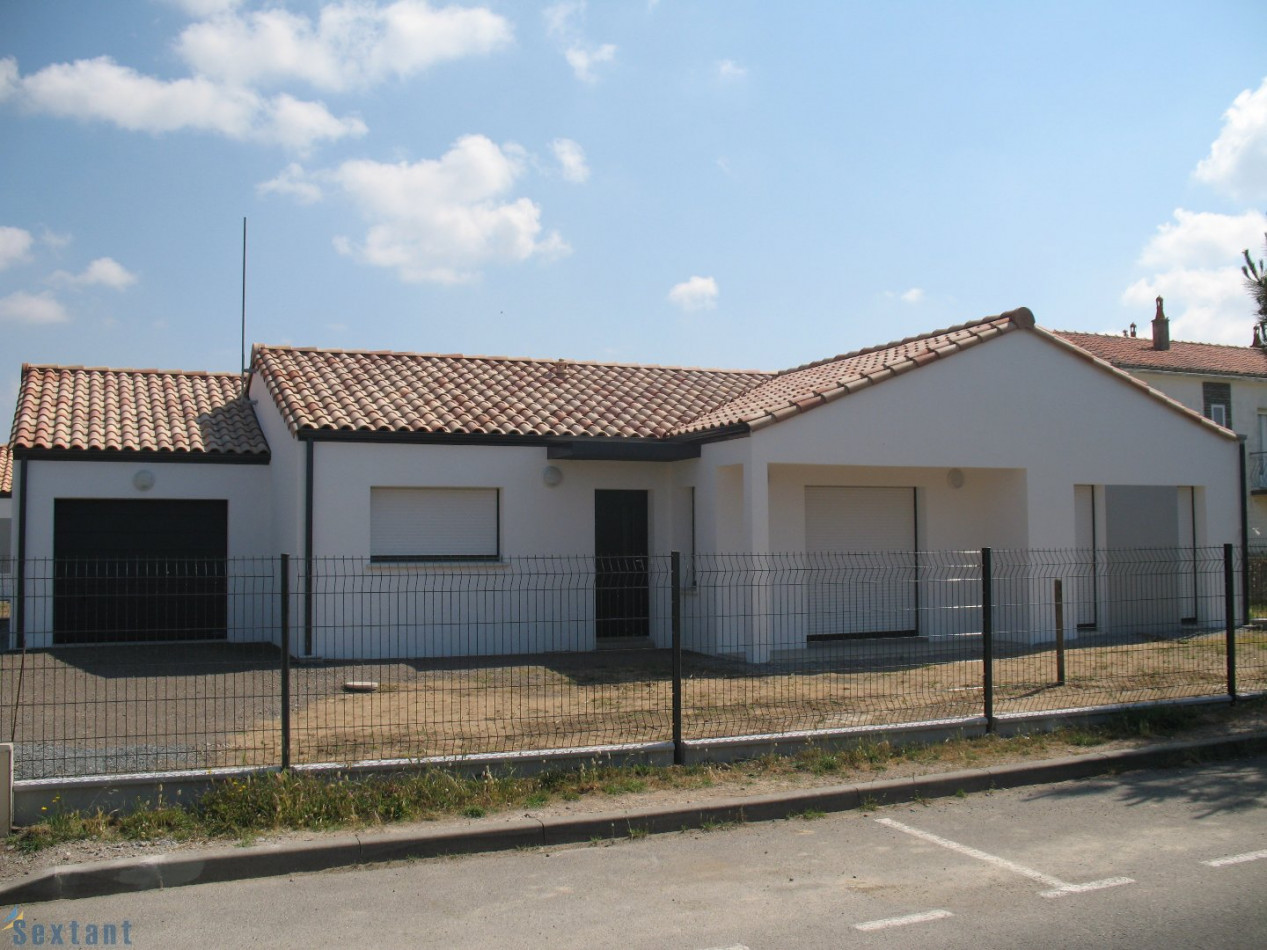 A vendre Saint Gilles Croix De Vie 7501158354 Sextant france