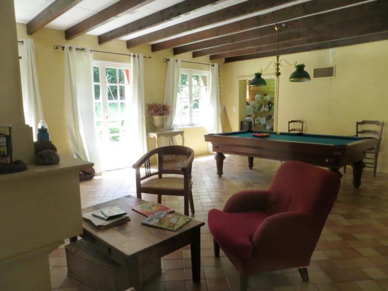 A vendre Mortagne Au Perche 7501158473 Sextant france