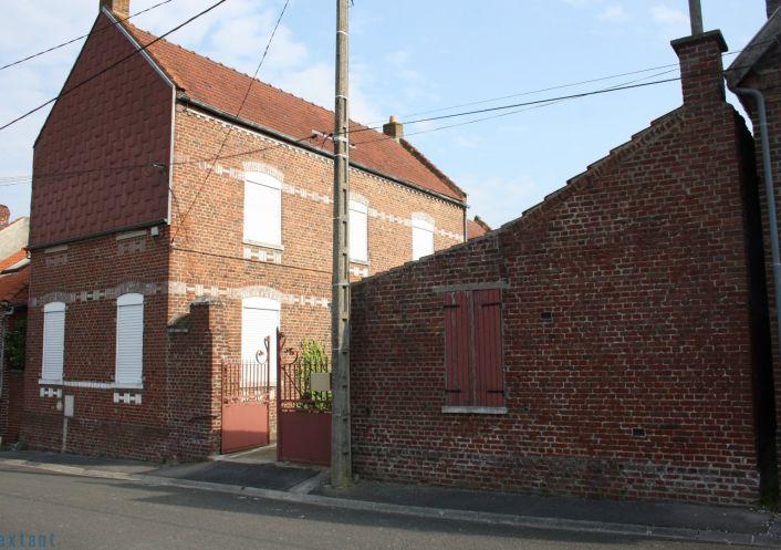 A vendre Maison individuelle Cambrai | R�f 7501158712 - Sextant france