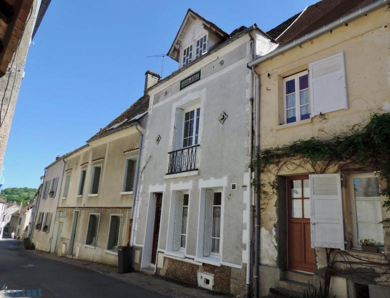 A vendre Vetheuil 7501158776 Sextant france