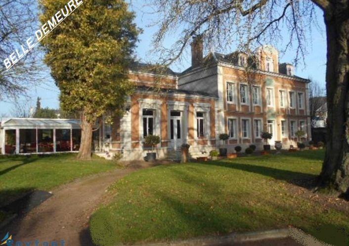 A vendre Gruchet Le Valasse 7501158838 Sextant france