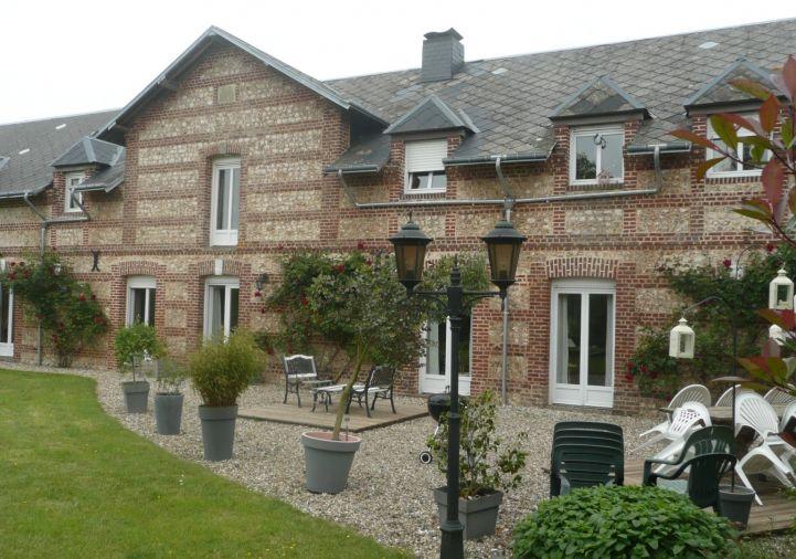 A vendre Saint Eustache La Foret 7501158840 Sextant france