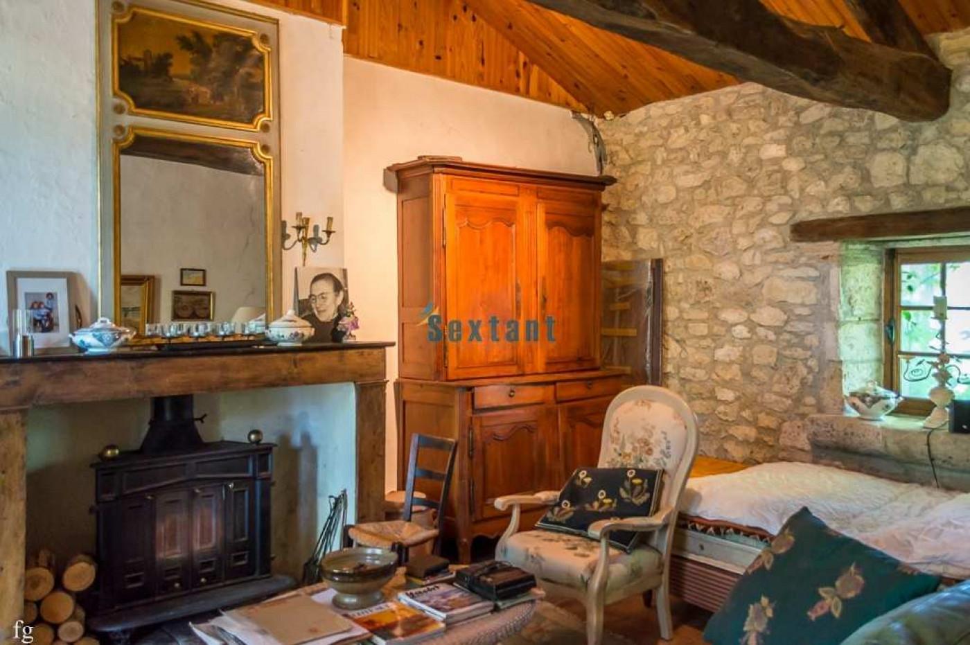 A vendre Cumont 7501158854 Sextant france