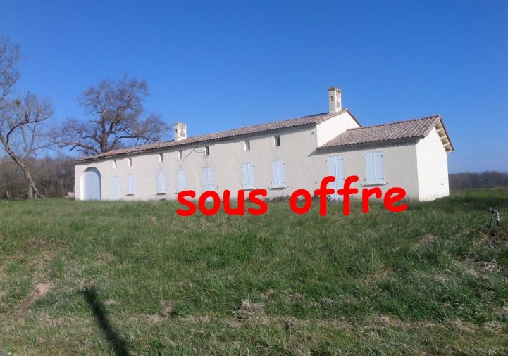 A vendre Montendre 7501159129 Sextant france