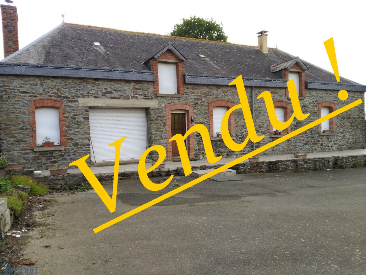 A vendre Saint Maudan 7501159162 Sextant france