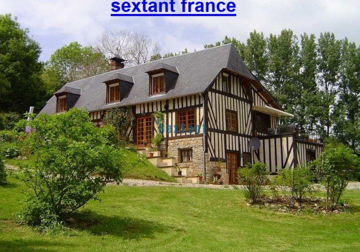 A vendre Vimoutiers 7501159264 Sextant france