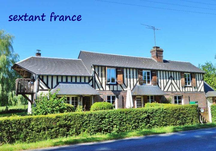 A vendre Vimoutiers 7501159268 Sextant france