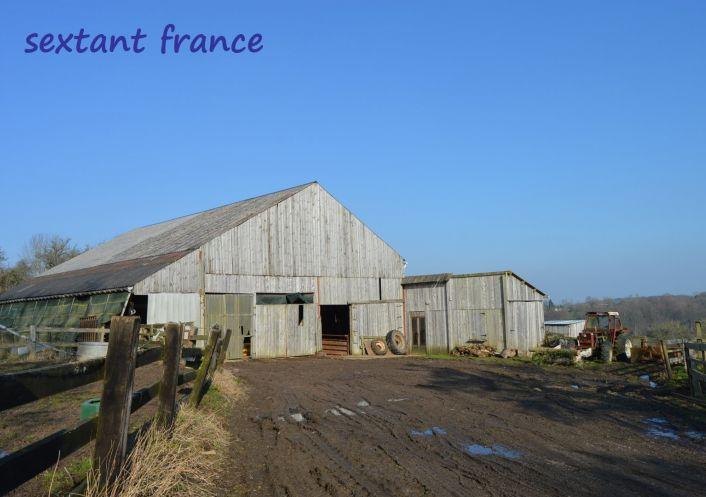 A vendre Vimoutiers 7501159274 Sextant france