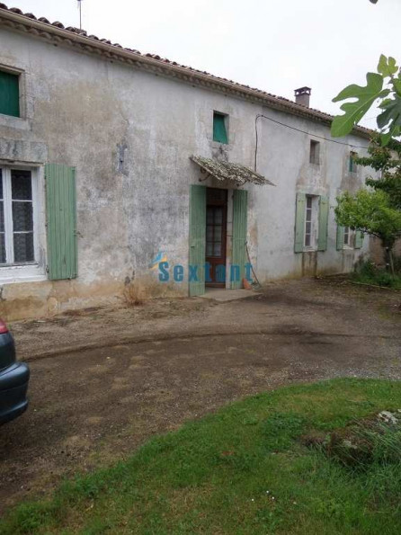 A vendre Montendre 7501159348 Sextant france