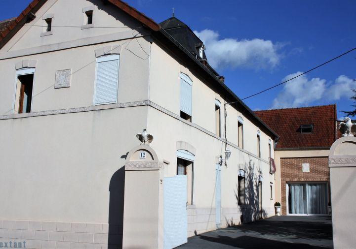 A vendre Raillencourt Sainte Olle 7501159433 Sextant france