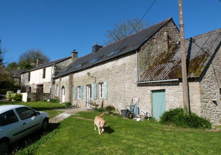 A vendre Bieuzy Les Eaux 7501159438 Sextant france