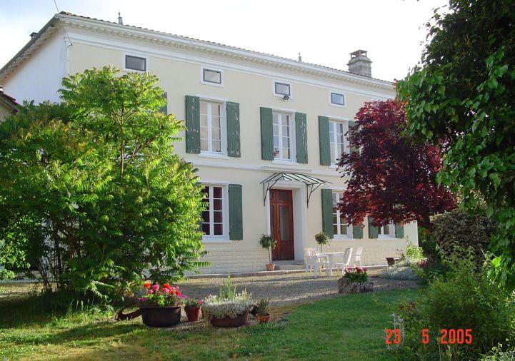 A vendre Bazauges 7501159484 Sextant france