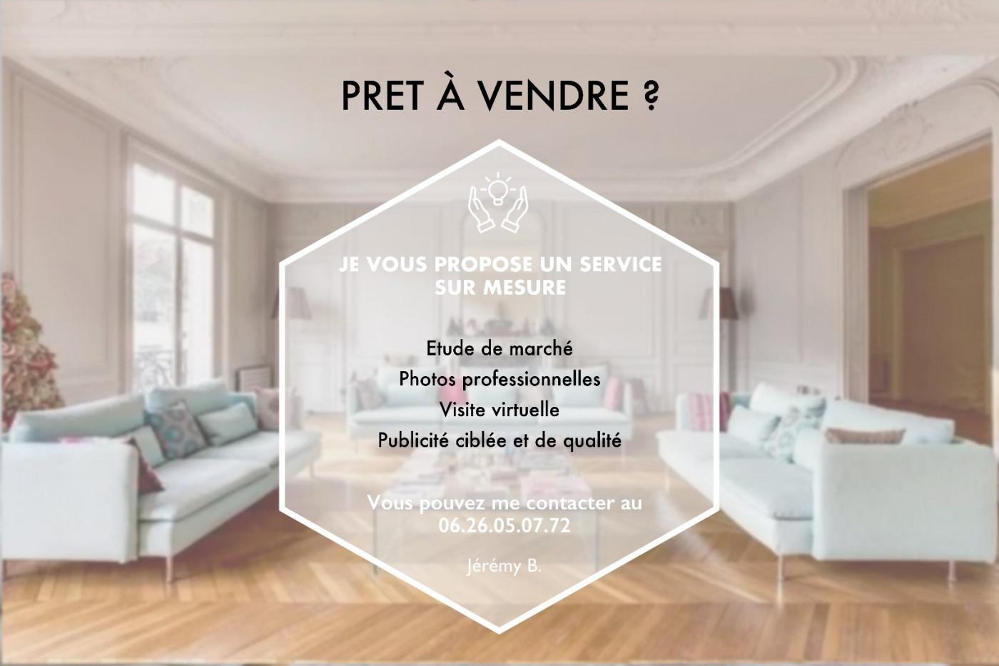 A vendre Saint Ouen 7501159525 Sextant france